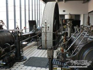 スチームパンクをより深く理解するために「蒸気機関とは何か?」