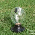 光で回る不思議グッズ・ラジオメータ(ライトミル)とクルックス