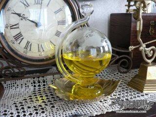 世界で最も古い天気予報計・晴雨計(Weather Glass・Storm Glass)