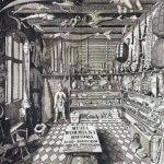 ヴンダーカンマー(Wunderkammer)驚異の部屋とは何か?