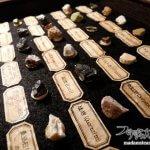 「鉱物標本」老若男女の鉱物趣味