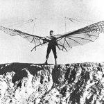 リリエンタールグライダー・ドイツ滑空王リリエンタールの空を飛ぶ夢