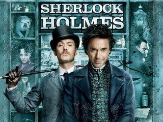タフな肉体派ホームズ&ワトソンの冒険『シャーロック・ホームズ』