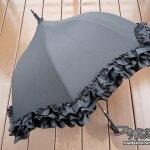 150年前には持つのも命がけ!? 傘の歴史とクラシカルな傘