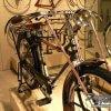 「昭和レトロ自転車(1)」わたしのグランマ