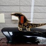 真鍮エッチングのDIY風切り「昭和レトロ自転車改造記【5】」