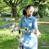 黒糖号完成!『銀輪は唄う』「昭和レトロ自転車改造記【7】」