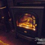 電気暖炉はいかが? 安全・安価・お手軽なクラシカルな暖房機