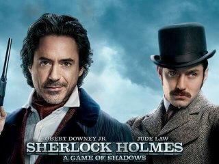 宿敵モリアーティ教授との戦い『シャーロック・ホームズ シャドウゲーム』