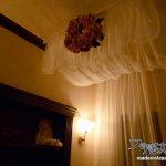寝室改造記6「DIY天蓋(てんがい)」