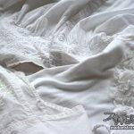 寝室改造記8「寝間着を楽しむ」