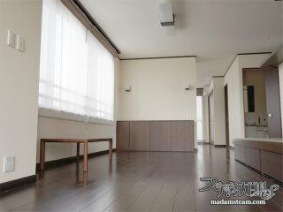 リフォーム・リノベーション前の部屋の様子【蒸気邸改造記1】