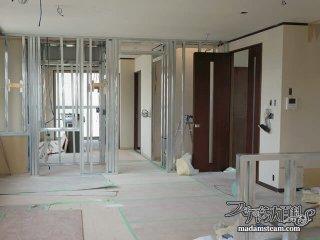 壁の基礎工事が始まりました(05/25〜05/26)【蒸気邸改造記4】