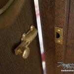 蒸気邸改造記19:密室殺人が起きる鍵付きベッドルーム?