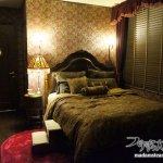 蒸気邸改造記20:アイリーン・アドラーの寝室