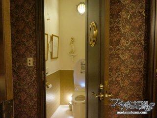 トイレのリフォームと基礎工事【ノーチラス号ネモ船長のトイレ(1)】