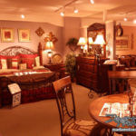 「アシュレイ家具」ヴィクトリアンなお部屋のための家具店
