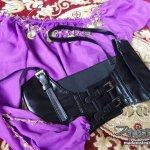 スチームガーデン7(ペルシャの海賊)海賊アリエルの衣装
