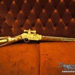 モラン大佐の銃・スチームパンクライフルの作り方