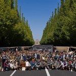 ツイードファッションと自転車のイベント・ツイードラン2014(東京・名古屋)のお知らせ