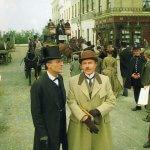 グラナダ版『シャーロック・ホームズの冒険』とジェレミー・ブレット