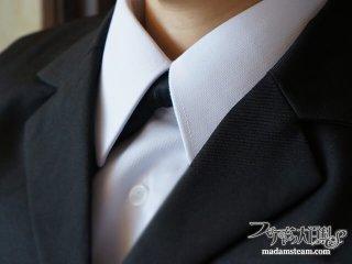 ジェレミー・ブレット版シャーロック・ホームズのネクタイの謎