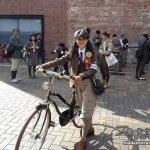 ツイードラン(Tweed Run)名古屋2014 参加レポート