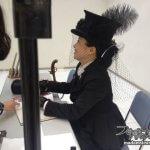 京都ロフト『ネオ・ヴィクトリアンDIYブック』サイン会