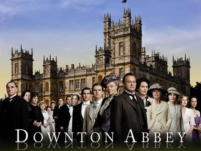 ドラマ『ダウントン・アビー』で学ぶ、激動の英国近代史