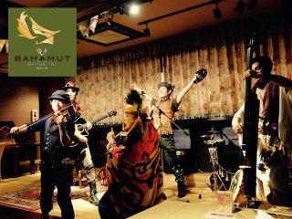京都発の体感イベント「スチームパンク初心者の館 Level2」