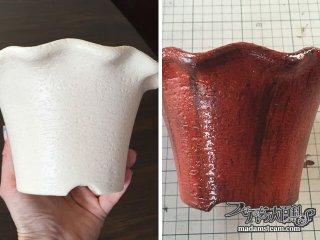フォーフィニッシュを学ぼう3「木目塗装」
