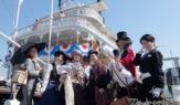 「春の琵琶湖クルージングとイングリッシュガーデンを楽しむ会」に参加しました!