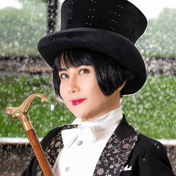 五十嵐 麻理 / Mari Igarashi(蒸気夫人 / マダムスチーム / Madam Steam)