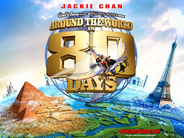 八十日間世界一周 (映画)の画像 p1_24