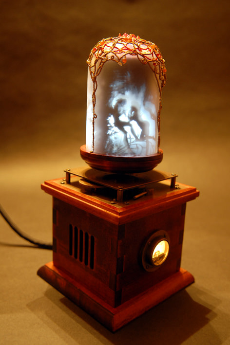 Fairy Magic Lantern