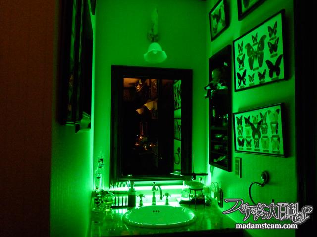 グリーンライト実験室