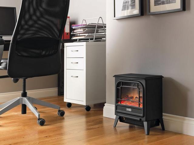 電気暖炉ディンプレックス