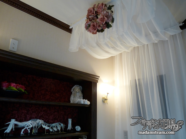 DIYで作るベッドの天蓋(キャノピー)