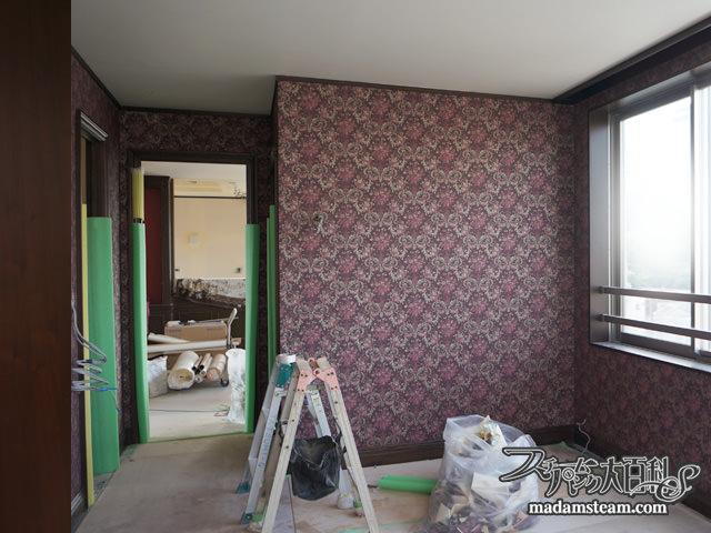 アイリーン・アドラーの寝室