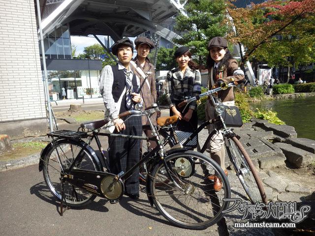 ツイードラン名古屋2014
