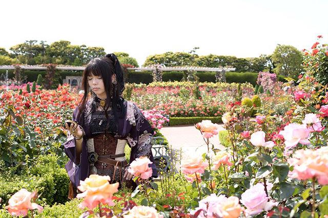 Natsukoさんインタビュー
