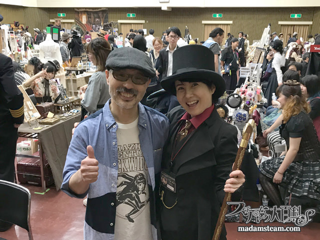 アリスと歯車3・アートウェイ・オオサカ〜特別編〜